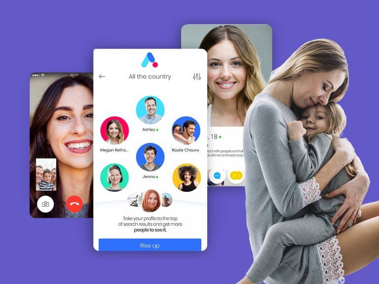 Arona Babysitter App