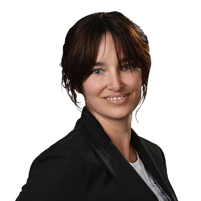 Nicole Grethen